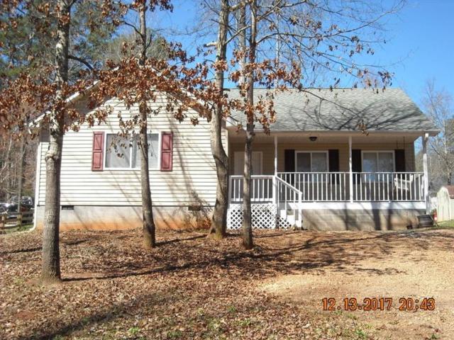 518 Lake Harbor Trail, Martin, GA 30557 (MLS #5966168) :: Carr Real Estate Experts
