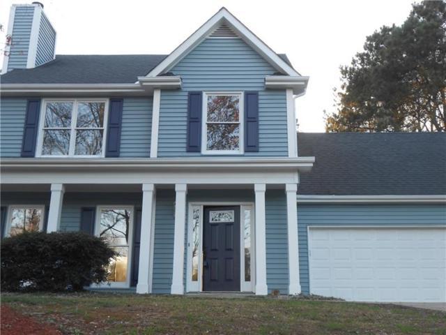 5710 Enchantress Lane, Buford, GA 30518 (MLS #5966282) :: North Atlanta Home Team