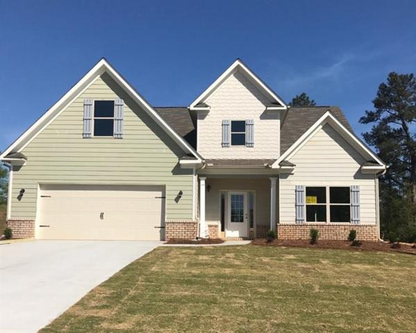 1227 Windstone Drive, Winder, GA 30680 (MLS #5966837) :: The Bolt Group