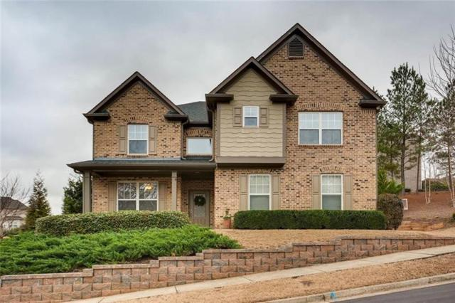 3435 Preservation Circle, Lilburn, GA 30047 (MLS #5966914) :: The Bolt Group
