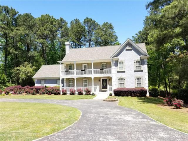 2754 Harvest Drive SE, Conyers, GA 30013 (MLS #5967034) :: The Russell Group