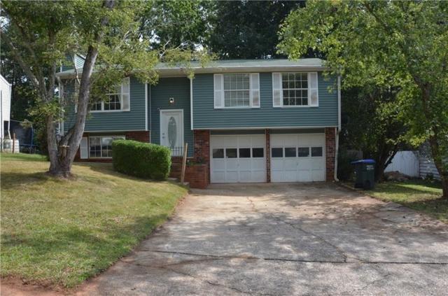 10385 Worthington Hills Manor, Roswell, GA 30076 (MLS #5967375) :: North Atlanta Home Team