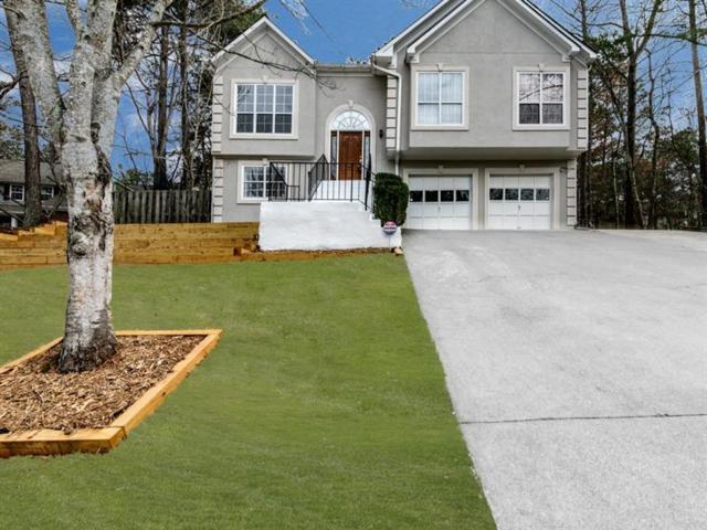 1012 Braelin Court, Woodstock, GA 30189 (MLS #5967419) :: North Atlanta Home Team