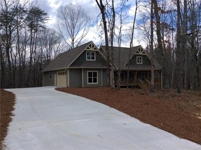 201 Birmingham Road, Ball Ground, GA 30107 (MLS #5967620) :: Carr Real Estate Experts