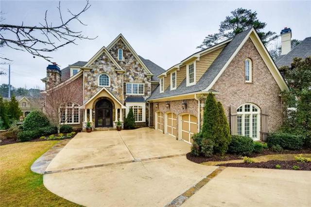 5115 Greythorne Lane, Marietta, GA 30068 (MLS #5967825) :: North Atlanta Home Team