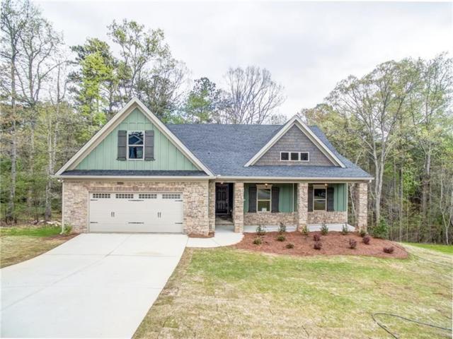 503 Custer Way, Canton, GA 30114 (MLS #5967968) :: Path & Post Real Estate
