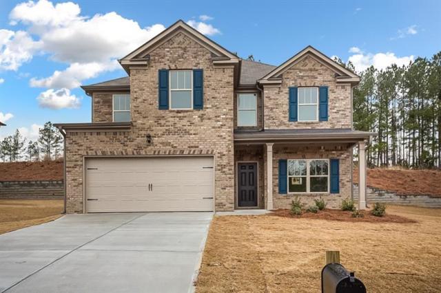 11016 Southwood Drive, Hampton, GA 30228 (MLS #5968040) :: Carr Real Estate Experts