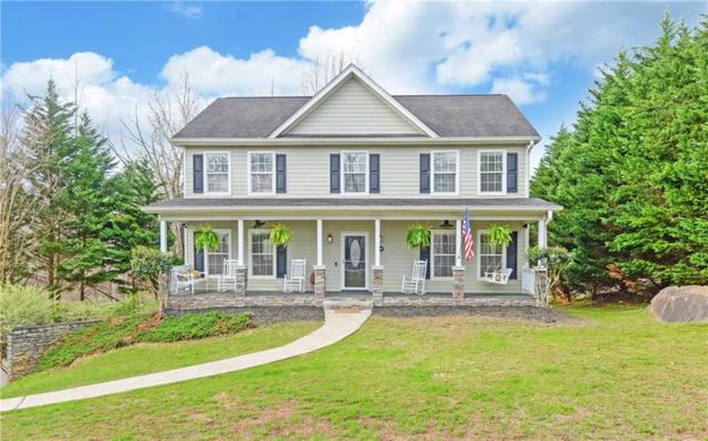 1426 Calhoun Road, Dahlonega, GA 30533 (MLS #5968459) :: Carr Real Estate Experts