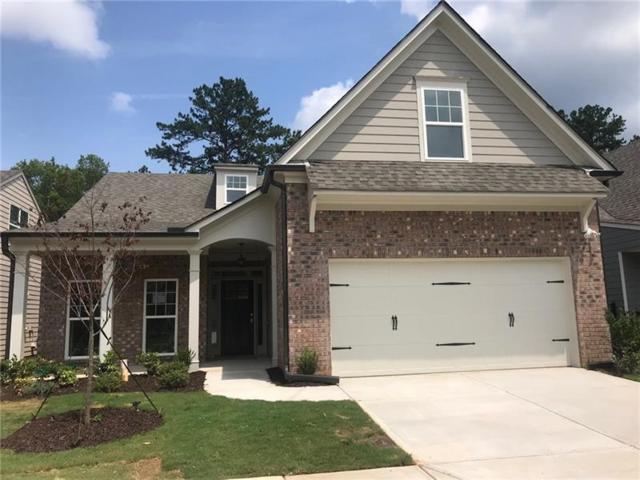 132 Altmore Way, Woodstock, GA 30188 (MLS #5968529) :: Path & Post Real Estate