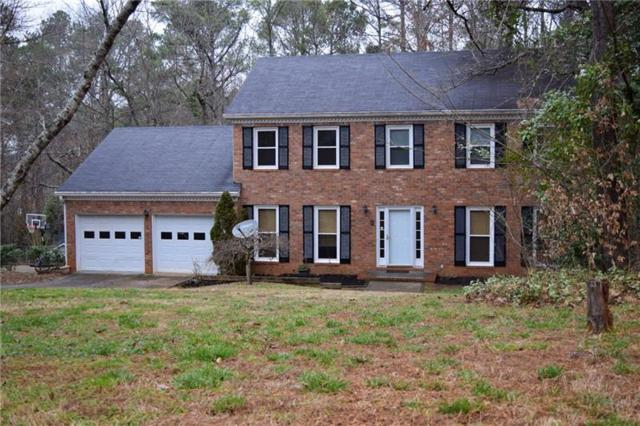 706 Westbrook Place, Lawrenceville, GA 30044 (MLS #5968586) :: The Bolt Group