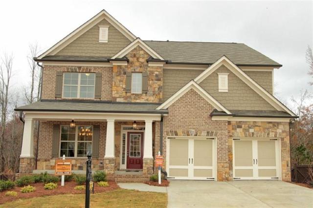 730 Lanshire Drive, Alpharetta, GA 30004 (MLS #5968589) :: North Atlanta Home Team