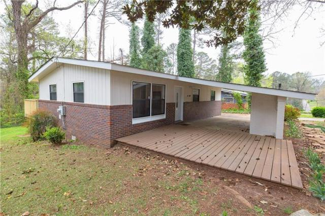2979 Monterey Drive, Decatur, GA 30032 (MLS #5968863) :: The Russell Group