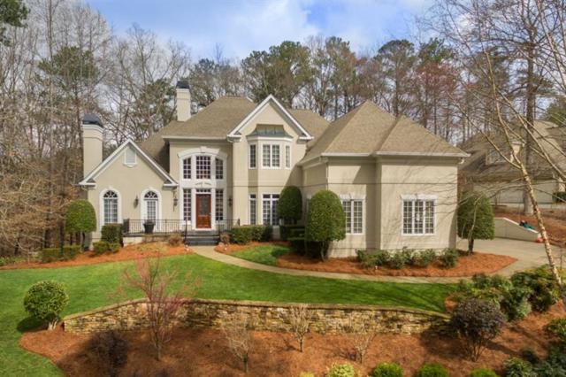 8675 Sentinae Chase Drive, Roswell, GA 30076 (MLS #5968991) :: Rock River Realty