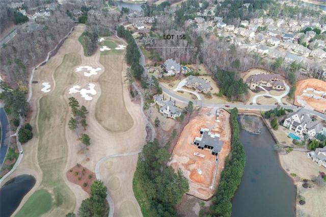 1019 Crescent River Pass, Suwanee, GA 30024 (MLS #5969516) :: Carr Real Estate Experts