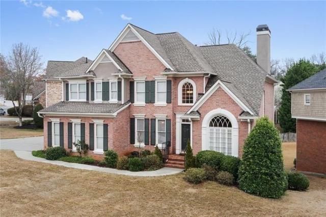 3413 Dencrest Court SE, Smyrna, GA 30080 (MLS #5969763) :: Carr Real Estate Experts