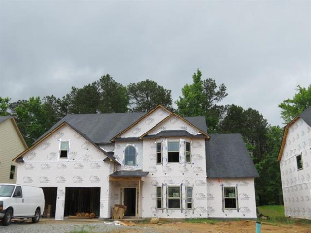 3725 Brookhollow Drive, Douglasville, GA 30135 (MLS #5969976) :: Carr Real Estate Experts