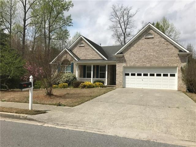 1300 Great River Parkway, Lawrenceville, GA 30045 (MLS #5969983) :: Rock River Realty