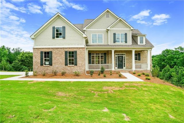 3466 Dockside Shores Drive, Gainesville, GA 30506 (MLS #5970618) :: The Zac Team @ RE/MAX Metro Atlanta
