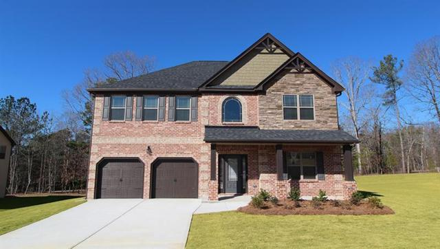 525 Stanhope Street, Mcdonough, GA 30252 (MLS #5971092) :: The Bolt Group