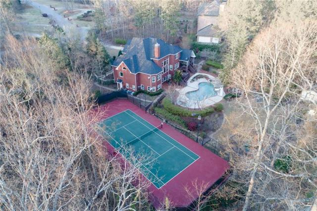 1715 Azalea Woods Drive, Lawrenceville, GA 30043 (MLS #5972214) :: Carr Real Estate Experts