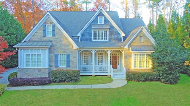 294 Land O Lakes Court NE, Atlanta, GA 30342 (MLS #5972426) :: The Hinsons - Mike Hinson & Harriet Hinson