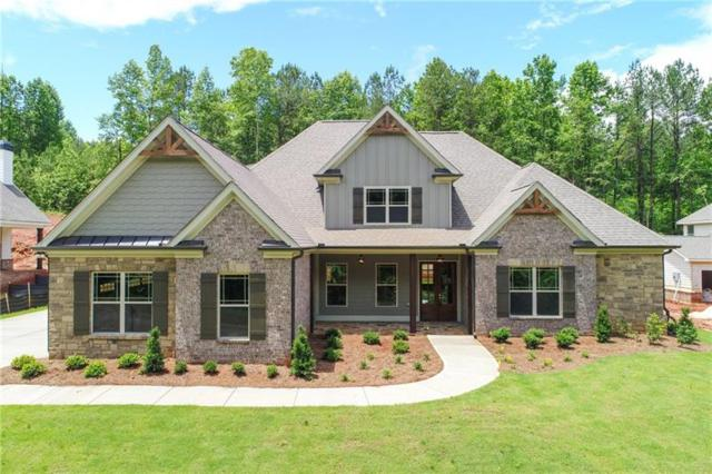 817 Walnut River Trail, Hoschton, GA 30548 (MLS #5972766) :: QUEEN SELLS ATLANTA