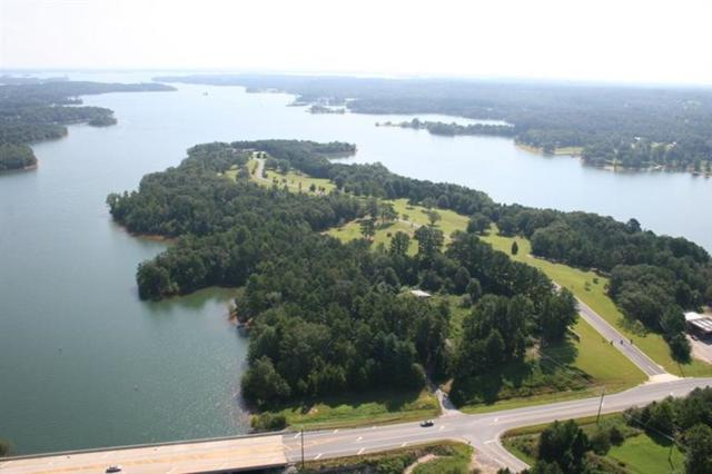 10 Pointe Sidney Drive, Hartwell, GA 30643 (MLS #5972830) :: The Bolt Group