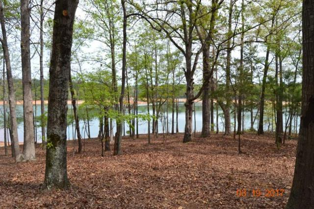 2 Pointe Sidney Drive, Hartwell, GA 30643 (MLS #5972932) :: The Bolt Group