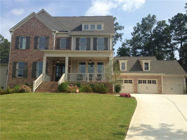 2708 Aster Court, Marietta, GA 30062 (MLS #5972957) :: Buy Sell Live Atlanta