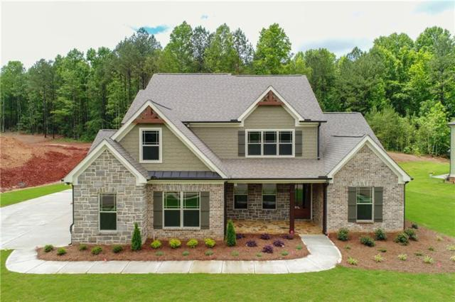 835 Walnut River Trail, Hoschton, GA 30548 (MLS #5972992) :: QUEEN SELLS ATLANTA