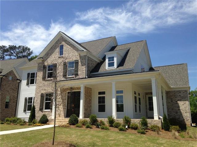 2711 Aster Court, Marietta, GA 30062 (MLS #5973019) :: North Atlanta Home Team