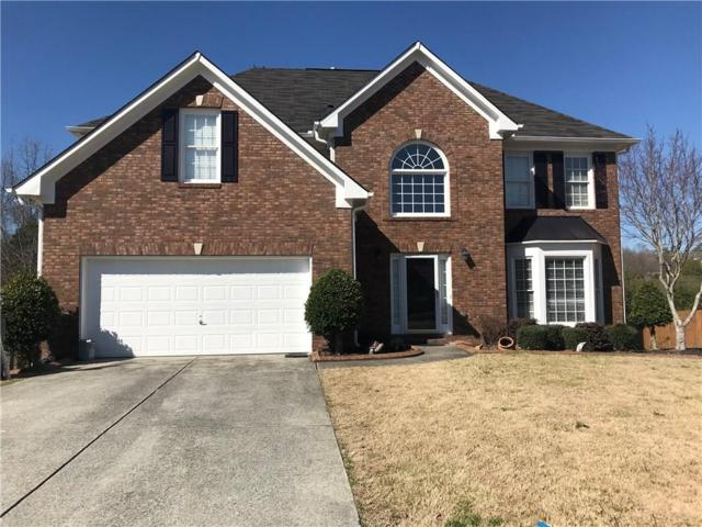 1999 Shin Court, Buford, GA 30519 (MLS #5973054) :: Iconic Living Real Estate Professionals