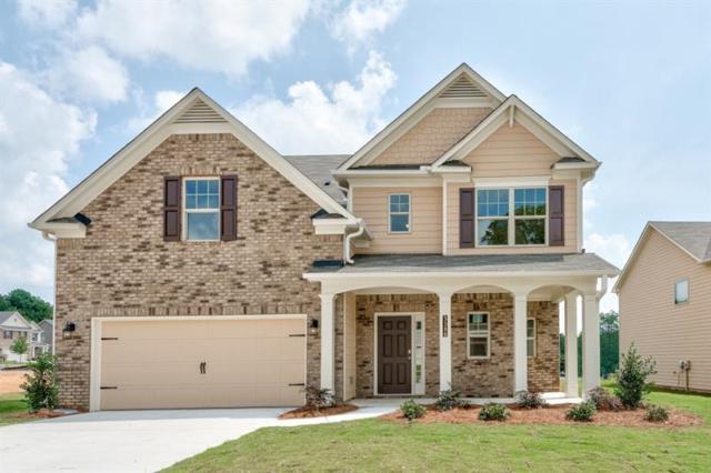 1261 Silvercrest Court, Powder Springs, GA 30127 (MLS #5973371) :: North Atlanta Home Team