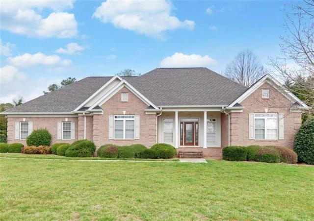 4549 Montclair Circle, Gainesville, GA 30506 (MLS #5973598) :: Rock River Realty