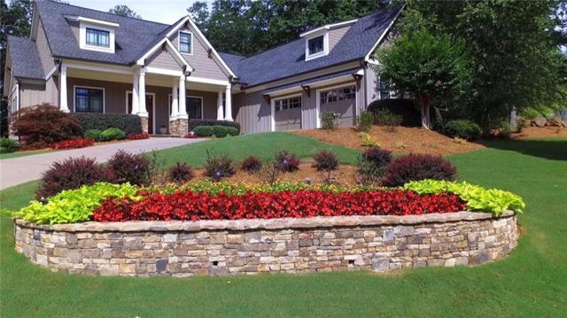 31 Somerset Lane, Cartersville, GA 30121 (MLS #5973615) :: Carr Real Estate Experts