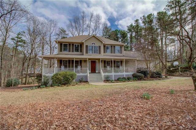 3381 Haddon Hall Drive, Buford, GA 30519 (MLS #5973734) :: Carr Real Estate Experts