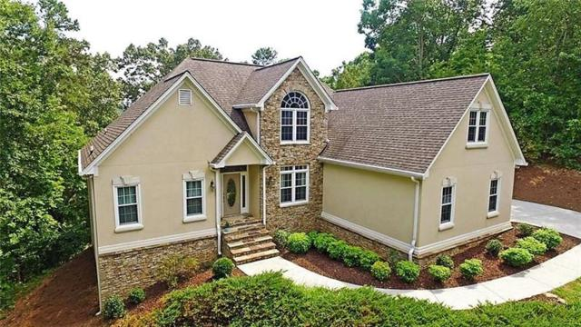 4768 Shirley Road, Gainesville, GA 30506 (MLS #5973992) :: The Bolt Group