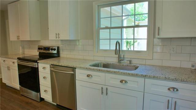 1890 Sylvan Road SW, Atlanta, GA 30310 (MLS #5974030) :: Carr Real Estate Experts