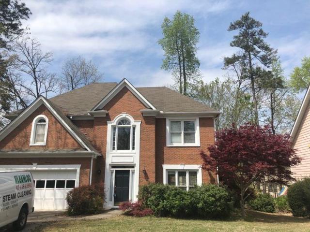 135 Ketton Way, Alpharetta, GA 30005 (MLS #5974215) :: North Atlanta Home Team