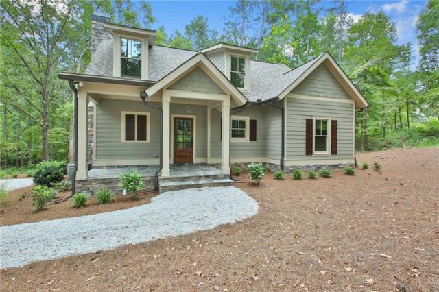 lot201 Blalock Lakes Drive, Newnan, GA 30263 (MLS #5974287) :: Iconic Living Real Estate Professionals