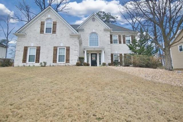 440 Moore Lane, Norcross, GA 30071 (MLS #5974688) :: North Atlanta Home Team