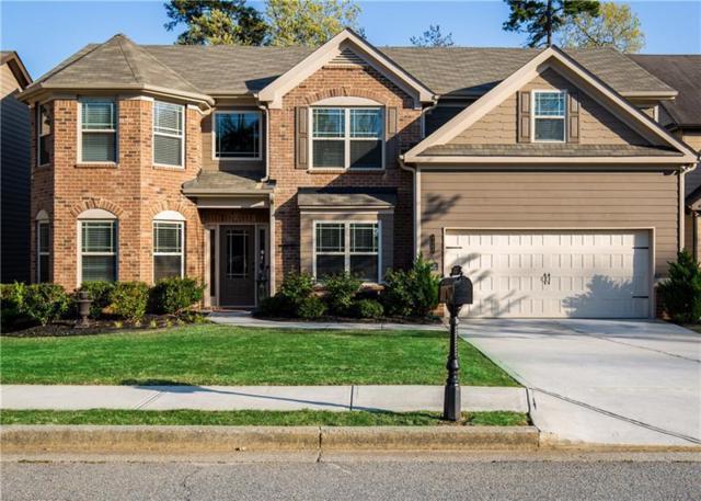 4342 Suwanee Mill Drive, Buford, GA 30518 (MLS #5976393) :: Carr Real Estate Experts