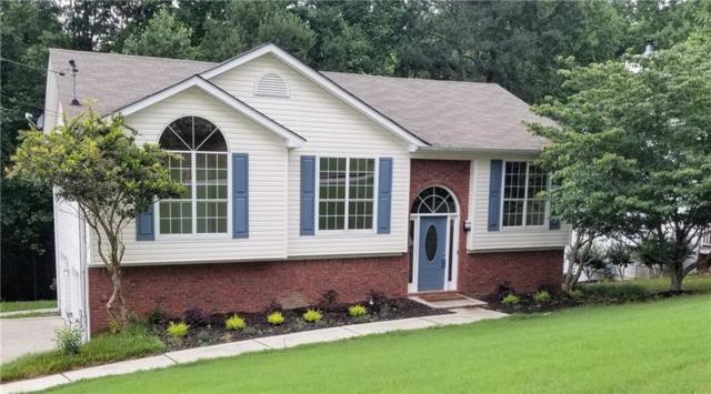 4842 Eagle Watch Drive, Flowery Branch, GA 30542 (MLS #5976581) :: Path & Post Real Estate