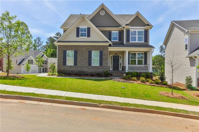 4935 Crider Creek Cove, Powder Springs, GA 30127 (MLS #5976602) :: The Bolt Group
