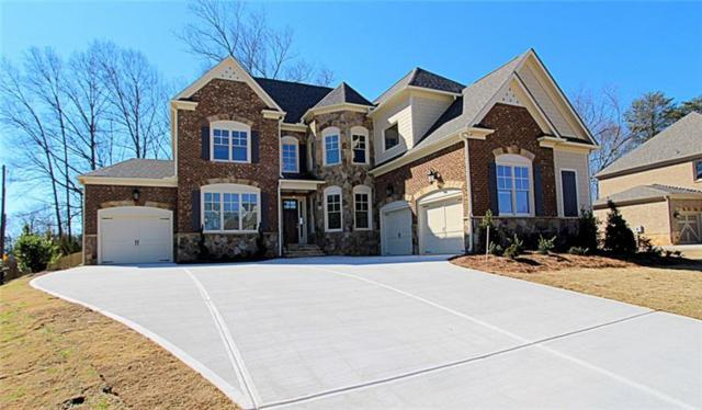 3606 Childers Way, Roswell, GA 30075 (MLS #5976857) :: The Bolt Group