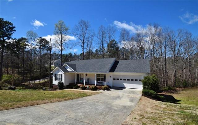 4331 Windfield Drive, Flowery Branch, GA 30542 (MLS #5977077) :: Carr Real Estate Experts
