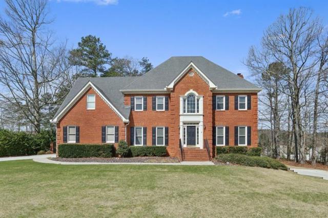 2369 Walker Drive, Lawrenceville, GA 30043 (MLS #5977136) :: Iconic Living Real Estate Professionals