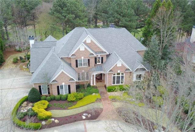 3175 Sugarloaf Club Drive, Duluth, GA 30097 (MLS #5977266) :: Carr Real Estate Experts