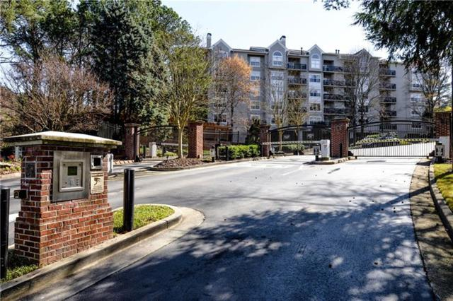 4246 River Green Drive NW #204, Atlanta, GA 30327 (MLS #5977332) :: Buy Sell Live Atlanta