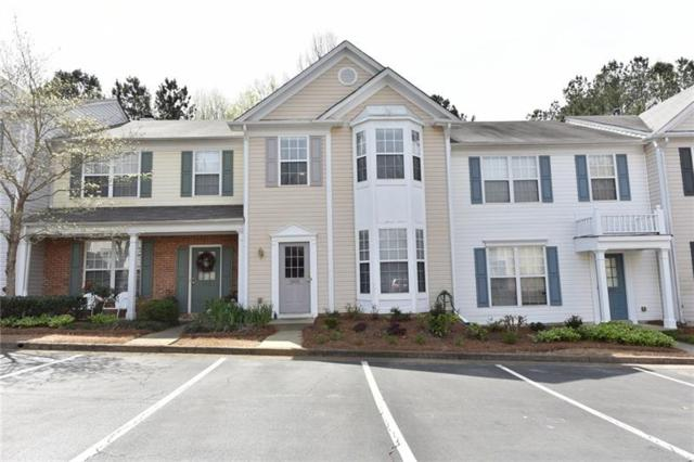 2025 Whitestone Place, Alpharetta, GA 30005 (MLS #5977916) :: Carr Real Estate Experts